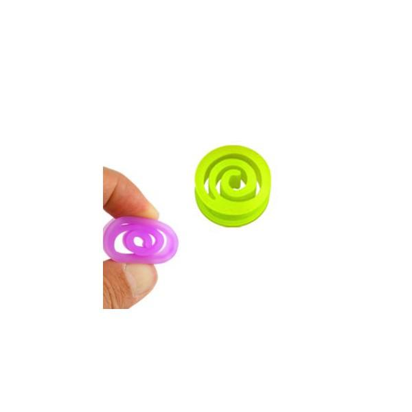 piercing-tunnel-spirale-silicone-vert-8mm-wuf